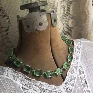 Sacred Cake Necklace, Anna Wintour necklace
